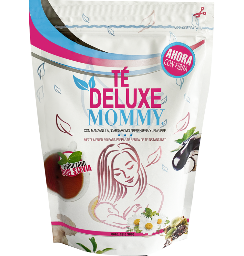 BENEFIT TÉ DELUXE MOMMY
